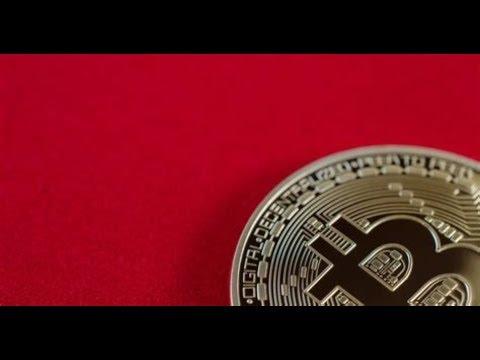 Live bitcoin trading volume